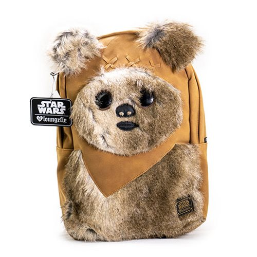 Star Wars Ewok Laptop Backpack