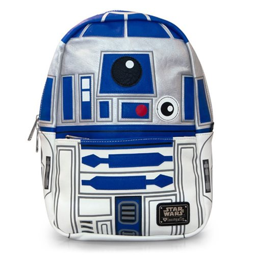 Star Wars R2-D2 Mini Backpack