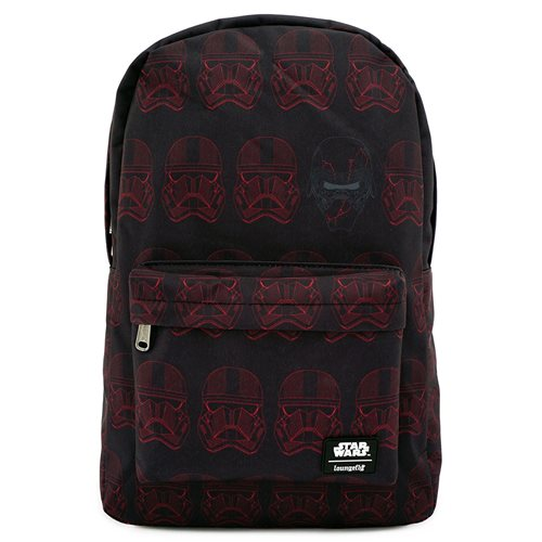 Star Wars: The Rise of Skywalker Sith Trooper Backpack