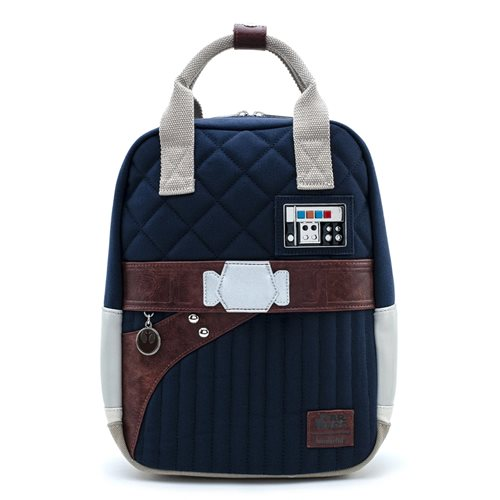 Star Wars Empire 40th Anniversary Han Hoth Outfit Backpack