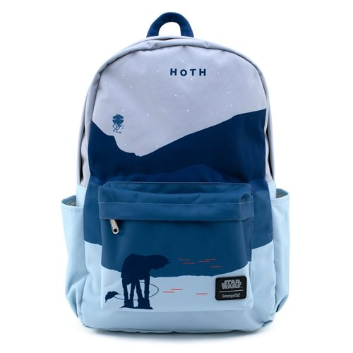 Star Wars Hoth AT-AT Nylon Backpack
