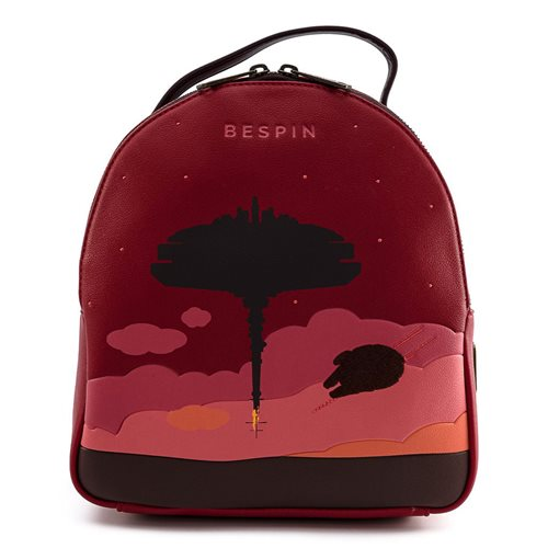 Star Wars Bespin Mini-Backpack Set with Pouch