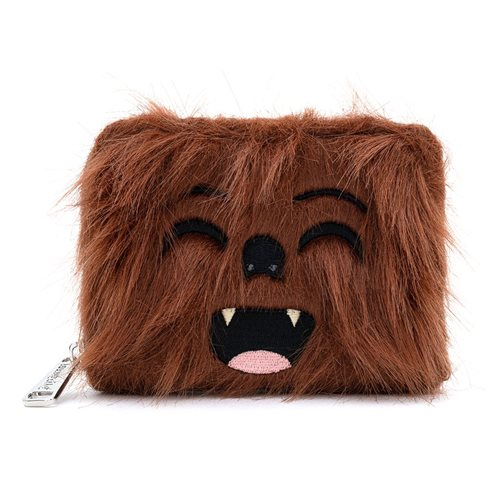 Star Wars Empire 40th Anniversary Chewbacca Wallet