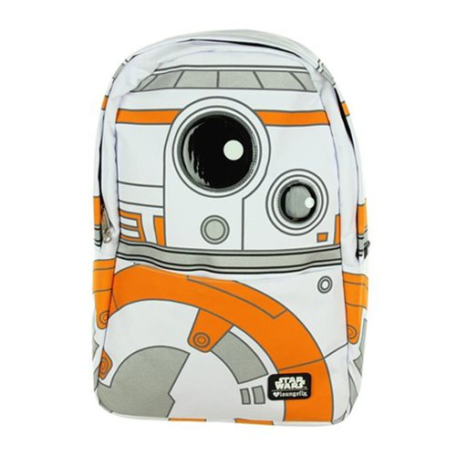 Star Wars: The Force Awakens BB-8 Backpack