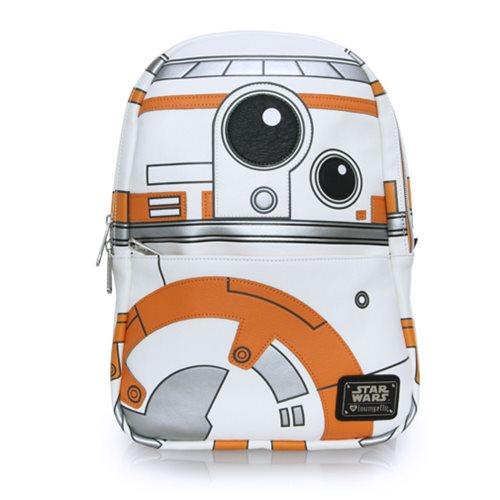 Star Wars: The Force Awakens Mini BB-8 Backpack