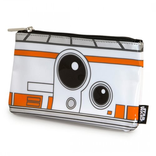 Star Wars: The Force Awakens BB-8 Pencil Case