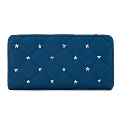 Loungefly Americana Quilted Wallet