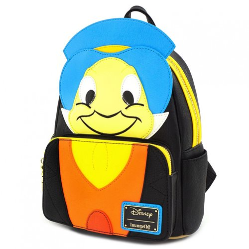 Pinocchio Jiminy Cricket Mini Backpack