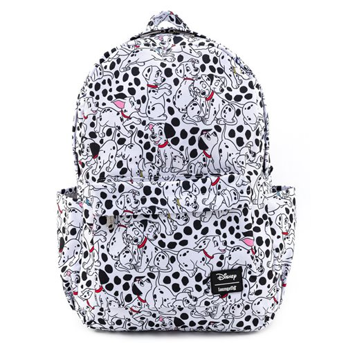Disney 101 Dalmatians Nylon Backpack