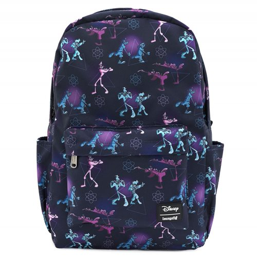 A Goofy Movie Powerline Nylon Backpack