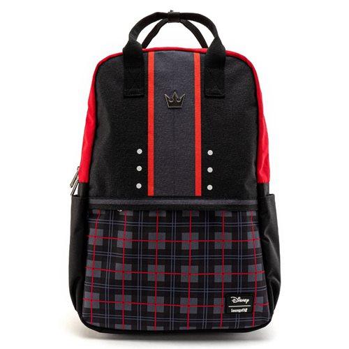 Kingdom Hearts Sora Nylon Backpack