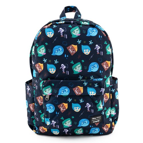 Disney-Pixar Inside Out Emotions Nylon Backpack