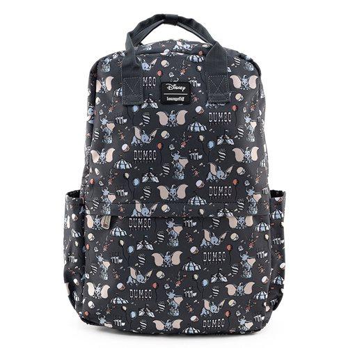 Disney Dumbo Big Top Nylon Backpack