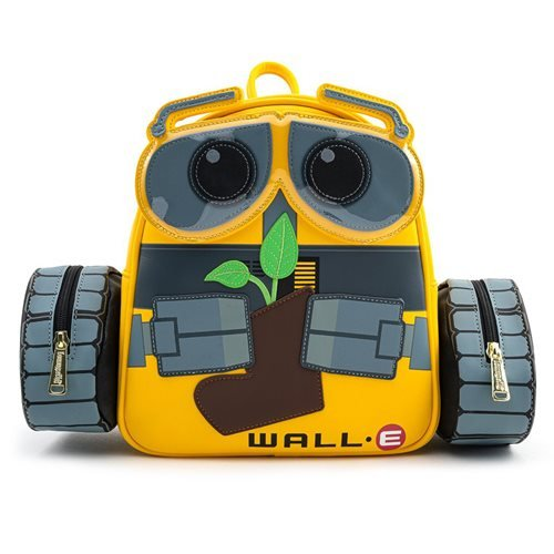 WALL-E Plant Boot Mini Backpack