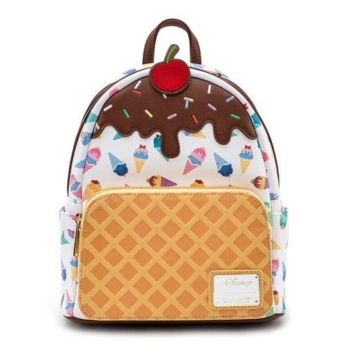 Disney Princess Ice Cream Mini-Backpack
