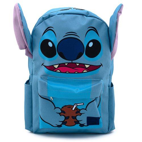 Lilo and Stitch Coconut Nylon Backpack
