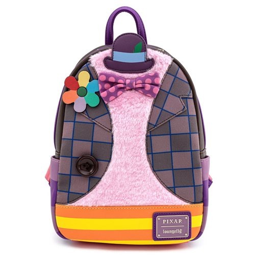 Disney-Pixar Inside Out Bing Bong Cosplay Mini-Backpack