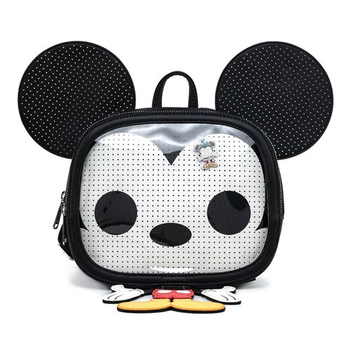 Mickey Mouse Pop! Loungefly Collector Backpack Enamel Pin