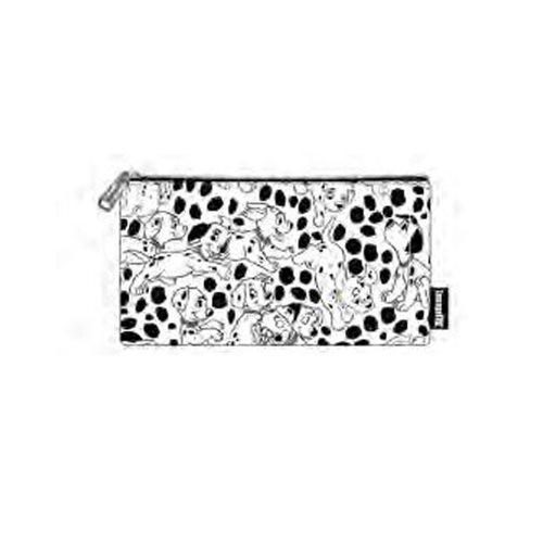 Disney 101 Dalmatians Nylon Pouch