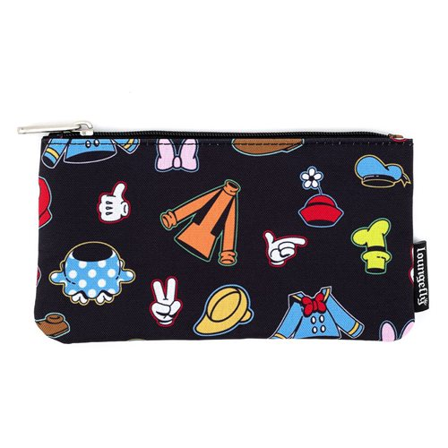 Disney Classic Character Clothing Nylon Pouch