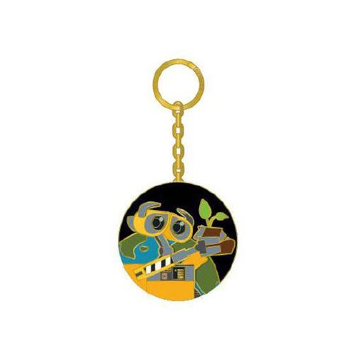 Pixar WALL-E Boot 2 1/2-Inch Enamel Key Chain