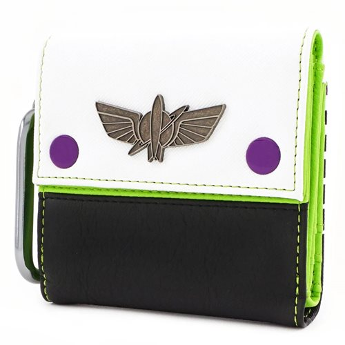 Toy Story Buzz Lightyear Wallet