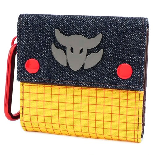 Toy Story Woody Wallet