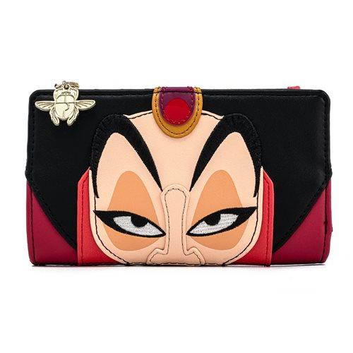 Disney Villains Jafar Flap Wallet