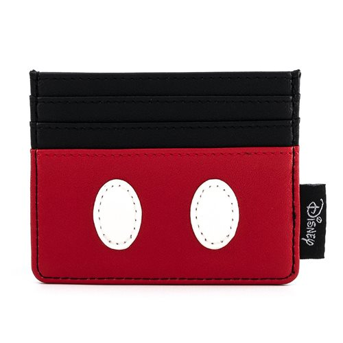Mickey Mouse Classic Mickey Cardholder