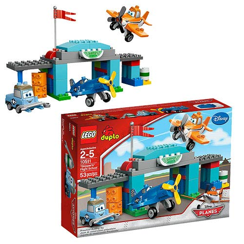 LEGO DUPLO 10511 Skipper's Flight School