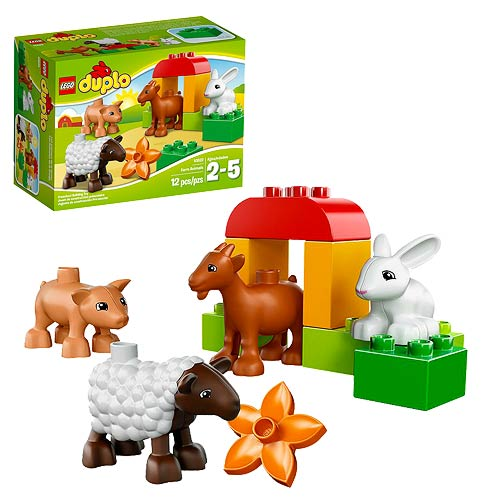 LEGO DUPLO 10522 Farm Animals