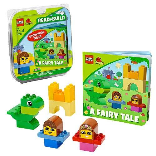 LEGO DUPLO 10559 A Fairy Tale