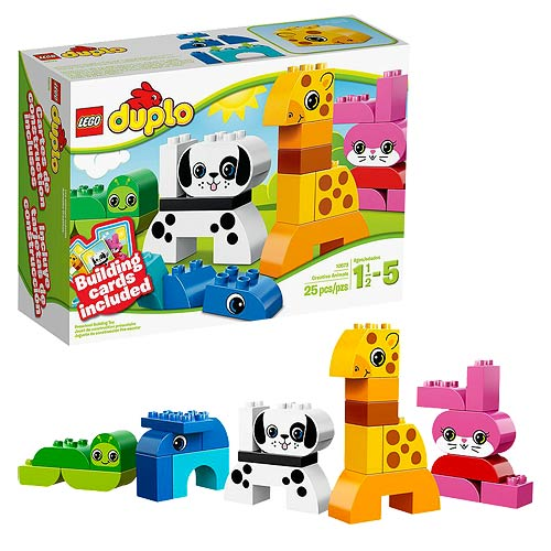LEGO DUPLO 10573 Creative Animals