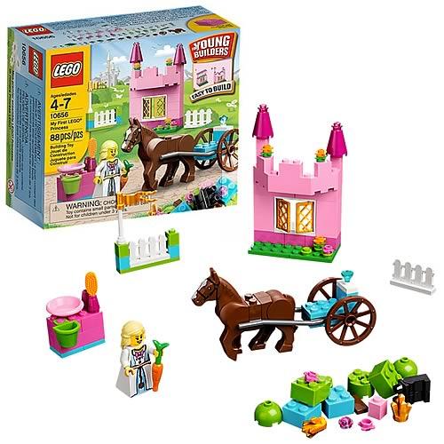 LEGO 10656 My First LEGO Princess