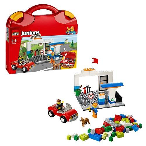LEGO 10659 Suitcase