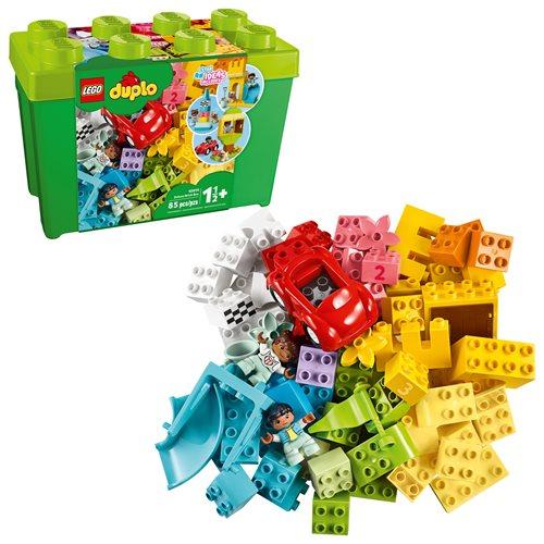 LEGO 10914 DUPLO Deluxe Brick Box
