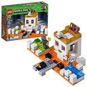LEGO Minecraft Creative Adventures 21145 The Skull Arena