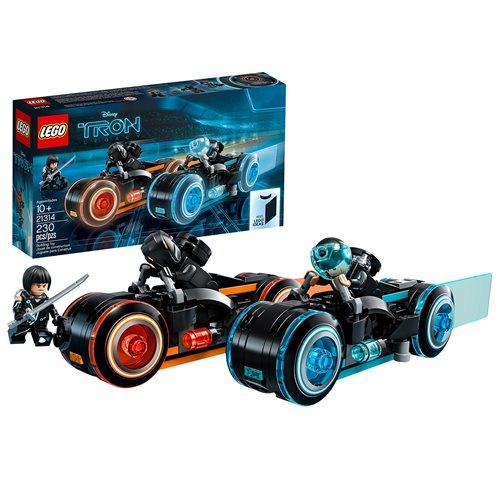 LEGO 21314 Ideas TRON: Legacy