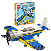 LEGO Creator 31011 Aviation Adventures