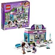 LEGO Friends 3187 Butterfly Beauty Shop
