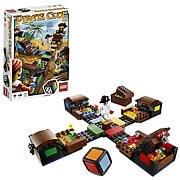LEGO Games 3840 Pirate Code