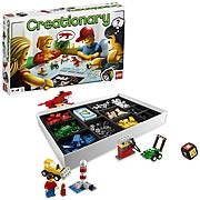 LEGO Games 3844 Creationary