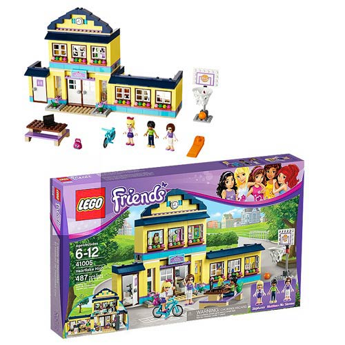 LEGO Friends 41005 Heartlake High