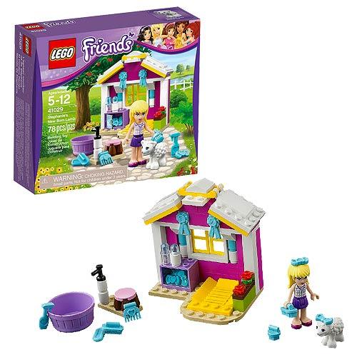 LEGO Friends 41029 Stephanie's New Born Lamb