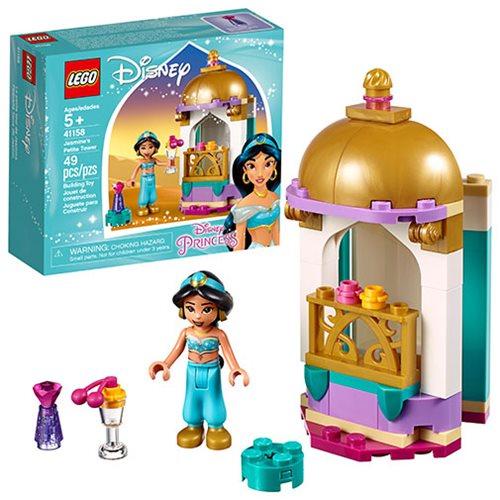 LEGO 41158 Disney Princess Jasmine's Petite Tower