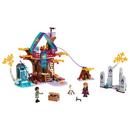 LEGO 41164 Frozen Enchanted Treehouse