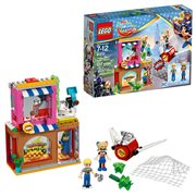 LEGO DC Comics 41231 Harley Quinn to the Rescue