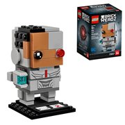 LEGO BrickHeadz DC Comics 41601 Justice League Cyborg