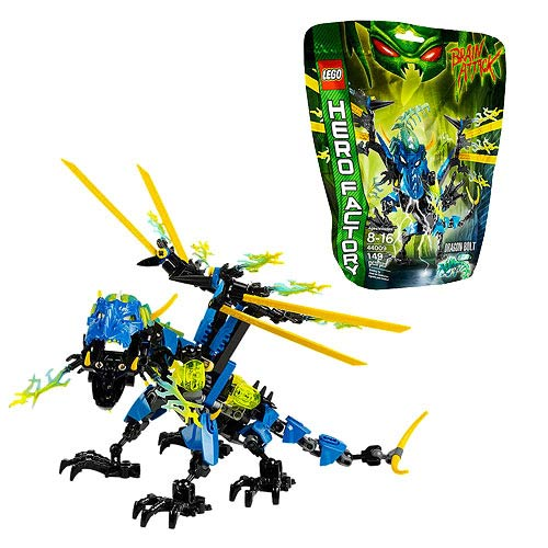 LEGO Hero Factory 44009 Dragon Bolt
