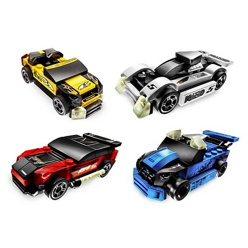 LEGO Racers Tiny Turbo Set